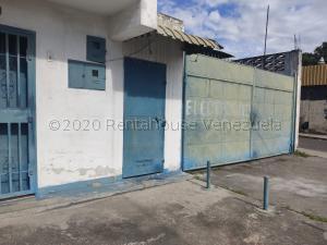 Local Comercial En Alquileren Barquisimeto, Centro, Venezuela, VE RAH: 21-5497