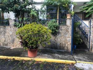 Casa En Ventaen Caracas, El Paraiso, Venezuela, VE RAH: 21-5569