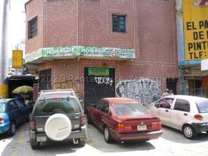 Local Comercial En Alquileren Caracas, Bello Monte, Venezuela, VE RAH: 21-5514