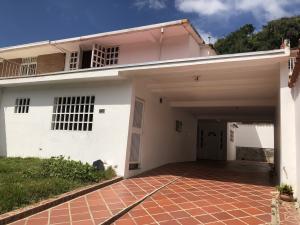 Casa En Ventaen Caracas, El Cafetal, Venezuela, VE RAH: 21-5535