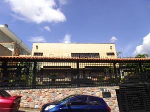 Oficina En Alquileren Caracas, Bello Monte, Venezuela, VE RAH: 21-5554