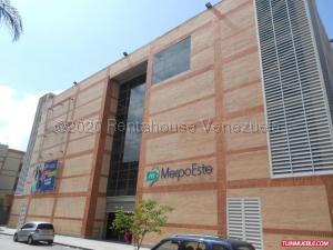 Local Comercial En Ventaen Caracas, Chacao, Venezuela, VE RAH: 21-6005