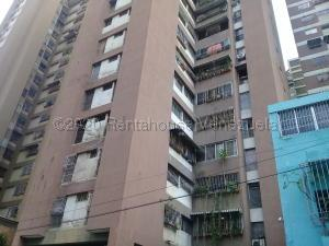 Apartamento En Ventaen Caracas, Parroquia La Candelaria, Venezuela, VE RAH: 21-5611