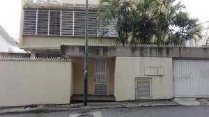 Casa En Ventaen Caracas, Colinas De Bello Monte, Venezuela, VE RAH: 21-5590