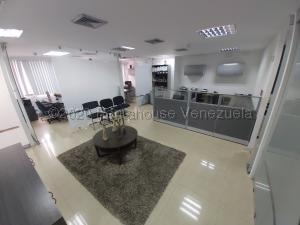 Oficina En Ventaen Caracas, Chuao, Venezuela, VE RAH: 21-5598