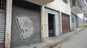 Apartamento En Ventaen Caracas, El Llanito, Venezuela, VE RAH: 21-5610