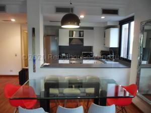 Apartamento En Ventaen Caracas, El Bosque, Venezuela, VE RAH: 21-5619