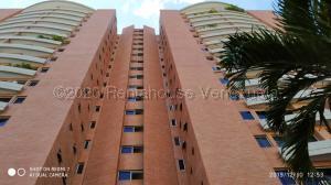 Apartamento En Ventaen Caracas, Santa Monica, Venezuela, VE RAH: 21-5629