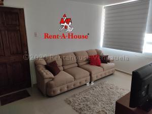 Apartamento En Ventaen San Cristobal, Pueblo Nuevo, Venezuela, VE RAH: 21-5644