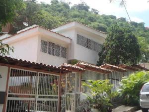 Casa En Ventaen Caracas, Colinas De Bello Monte, Venezuela, VE RAH: 21-5646
