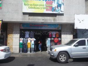 Local Comercial En Alquileren Barquisimeto, Centro, Venezuela, VE RAH: 21-5668