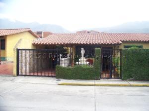 Casa En Ventaen Guatire, El Ingenio, Venezuela, VE RAH: 21-5691