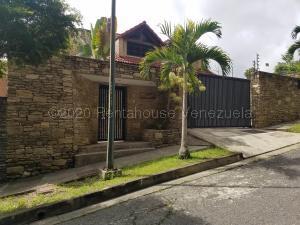 Casa En Ventaen Caracas, Oripoto, Venezuela, VE RAH: 21-203