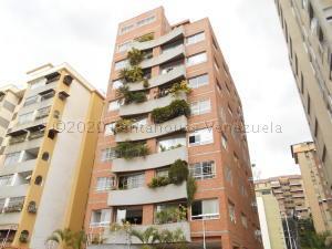 Apartamento En Ventaen Caracas, El Paraiso, Venezuela, VE RAH: 21-5723