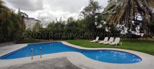 Apartamento En Ventaen Caracas, Chulavista, Venezuela, VE RAH: 21-5719