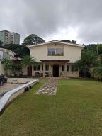 Casa En Ventaen Caracas, Terrazas Del Club Hipico, Venezuela, VE RAH: 21-5731