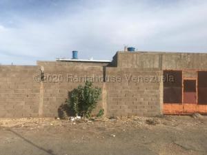 Terreno En Ventaen Punto Fijo, Casacoima, Venezuela, VE RAH: 21-5745