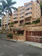 Apartamento En Ventaen Caracas, Miranda, Venezuela, VE RAH: 21-5762