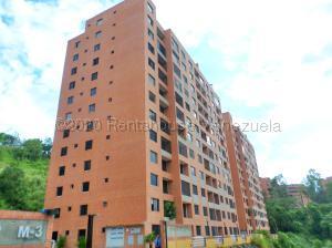 Apartamento En Alquileren Caracas, Colinas De La Tahona, Venezuela, VE RAH: 21-5761