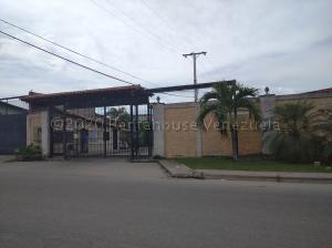 Casa En Ventaen Municipio Linares Alcantara, La Morita Ii, Venezuela, VE RAH: 21-5779