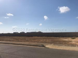 Terreno En Ventaen Punto Fijo, Terrazas Club De Golf, Venezuela, VE RAH: 21-5787
