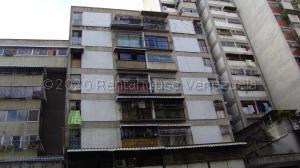 Apartamento En Ventaen Caracas, Parroquia Altagracia, Venezuela, VE RAH: 21-5808