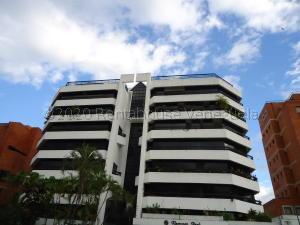 Apartamento En Alquileren Caracas, Colinas De Valle Arriba, Venezuela, VE RAH: 21-5805