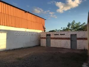 Terreno En Ventaen Punto Fijo, Punto Fijo, Venezuela, VE RAH: 21-5821