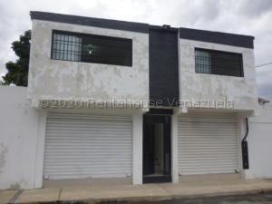 Oficina En Alquileren Barquisimeto, Parroquia Concepcion, Venezuela, VE RAH: 21-5827