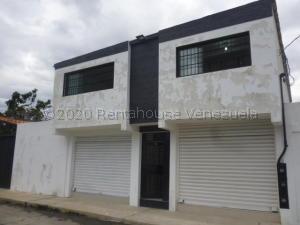 Oficina En Alquileren Barquisimeto, Parroquia Concepcion, Venezuela, VE RAH: 21-5830