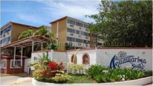 Apartamento En Alquileren Margarita, Pampatar, Venezuela, VE RAH: 21-5840