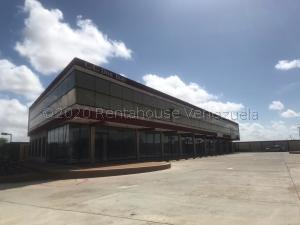 Local Comercial En Alquileren Punto Fijo, Los Caciques, Venezuela, VE RAH: 21-5843