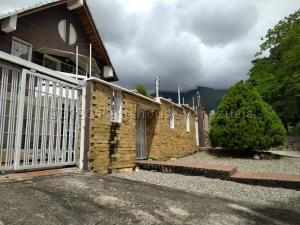 Casa En Ventaen Maracay, El Castaño (Zona Privada), Venezuela, VE RAH: 21-1257