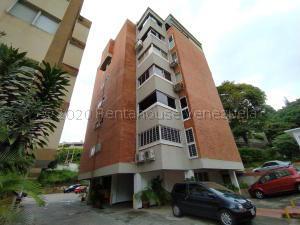 Apartamento En Alquileren Caracas, Las Mercedes, Venezuela, VE RAH: 21-5847