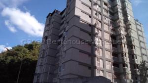 Apartamento En Ventaen Caracas, San Luis, Venezuela, VE RAH: 21-5866