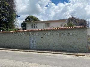 Casa En Ventaen Caracas, Altamira, Venezuela, VE RAH: 21-5895