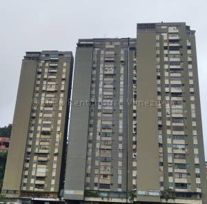 Apartamento En Ventaen Caracas, El Paraiso, Venezuela, VE RAH: 21-4688