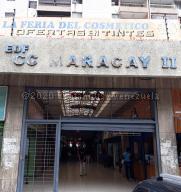 Oficina En Alquileren Maracay, Avenida Páez, Venezuela, VE RAH: 21-5910