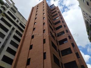 Apartamento En Ventaen Caracas, La Florida, Venezuela, VE RAH: 21-5905