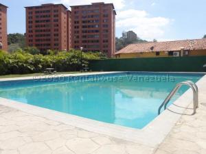 Apartamento En Ventaen Caracas, Parque Caiza, Venezuela, VE RAH: 21-5914
