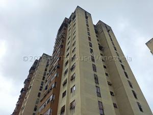 Apartamento En Ventaen Los Teques, El Encanto, Venezuela, VE RAH: 21-5935