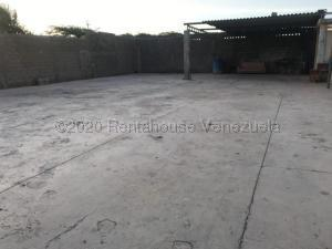 Galpon - Deposito En Ventaen Punto Fijo, Punta Cardon, Venezuela, VE RAH: 21-5920