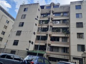 Apartamento En Ventaen Caracas, Miranda, Venezuela, VE RAH: 21-7517
