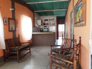 Casa En Ventaen Sierra De Falcon, Coro-Churuguara, Venezuela, VE RAH: 21-5932