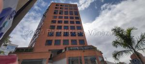 Oficina En Alquileren Caracas, El Rosal, Venezuela, VE RAH: 21-5955