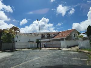 Casa En Ventaen Caracas, Colinas Del Tamanaco, Venezuela, VE RAH: 21-6109