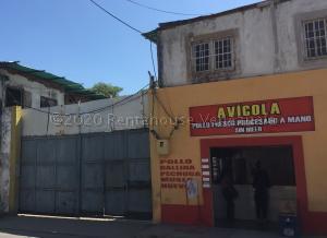 Apartamento En Ventaen Margarita, Porlamar, Venezuela, VE RAH: 21-5976