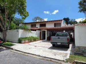 Casa En Ventaen Caracas, Caurimare, Venezuela, VE RAH: 21-5978