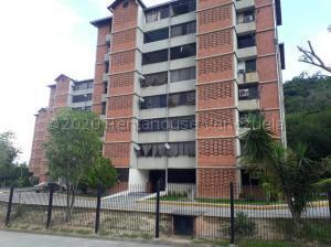 Apartamento En Ventaen Guarenas, Nueva Casarapa, Venezuela, VE RAH: 21-6035
