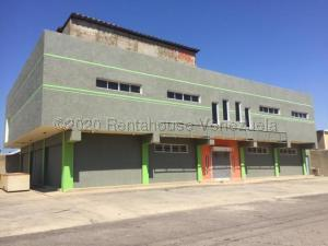 Local Comercial En Ventaen Punto Fijo, Puerta Maraven, Venezuela, VE RAH: 21-6012